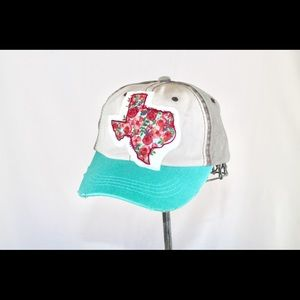 Other - GIRLS TEXAS HAT